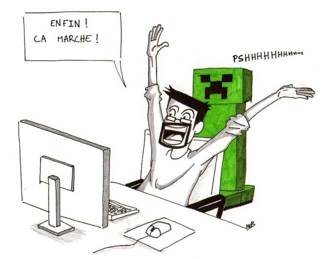 minecraft_sever_creeper